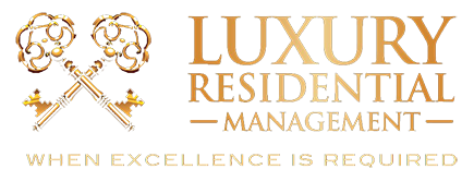 Luxury Residential Management LLC Logo