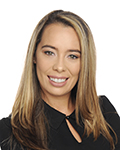 Andrea Gordillo, Miami Luxury Property Management
